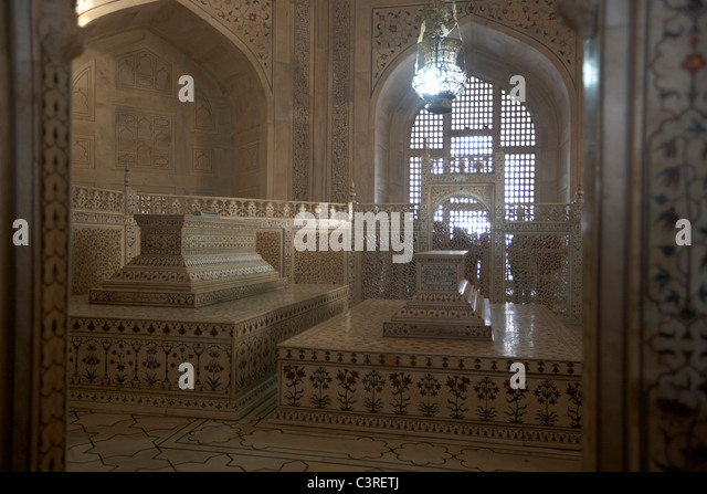Mumtaz Mahal Tomb Stock Photos & Mumtaz Mahal Tomb Stock ...