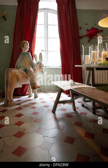 Avec stock photos avec stock images alamy for Chambre avec vue
