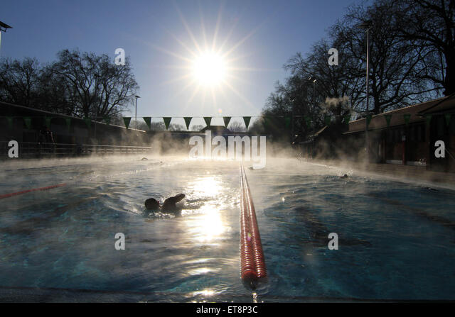 East London Swimming Pool Stock Photos East London Swimming Pool Stock Images Alamy