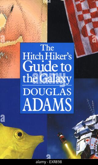 hitchhikers guide to galaxy review