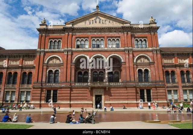 John sykes stock photos john sykes stock images alamy for Victoria and albert museum london