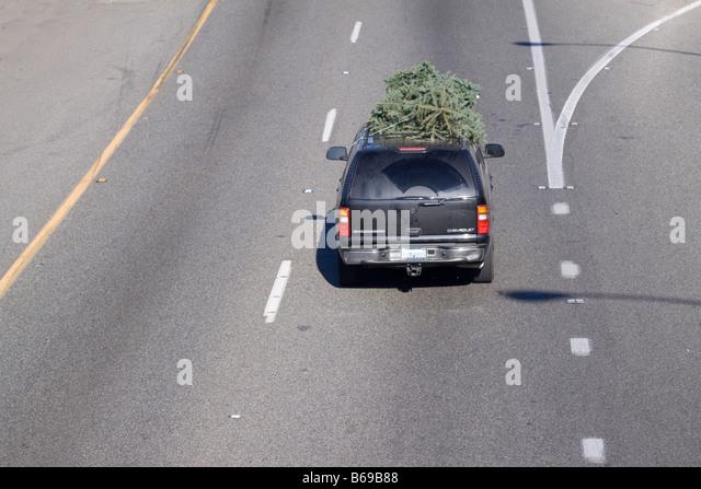 Christmas Truck Stock Photos & Christmas Truck Stock
