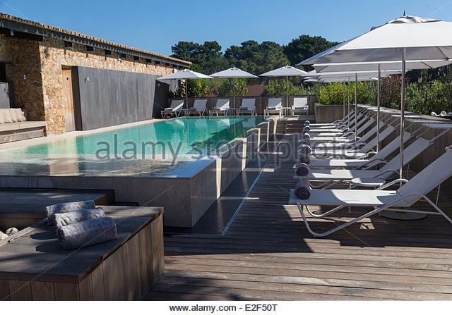 Casadelmar stock photos casadelmar stock images alamy - Restaurant corse du sud ...