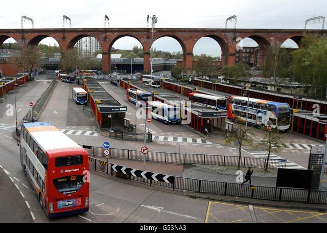 G Bus Timetable Leamington Spa