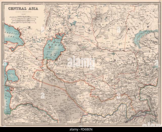 Russian Turkestan 106