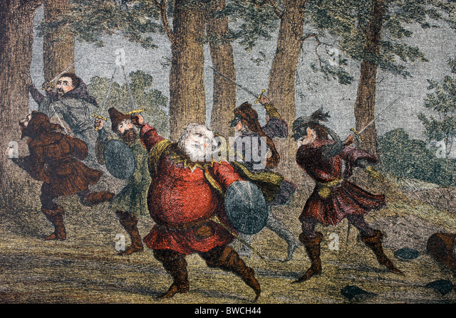 an analysis of the character of falstaff in king henry iv by william shakespeare 50 out of 5 stars shakespeare king henry iv part 1 play that you pick happens to be king henry iv part one then just literary characters, falstaff.