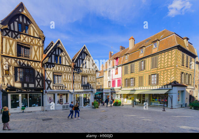 Hotel B And B Auxerre