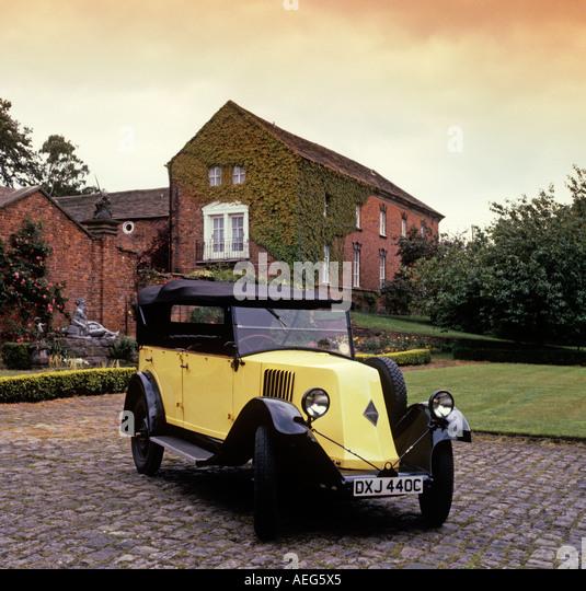 Renault Owners Club Of North America: Renault Vintage Stock Photos & Renault Vintage Stock