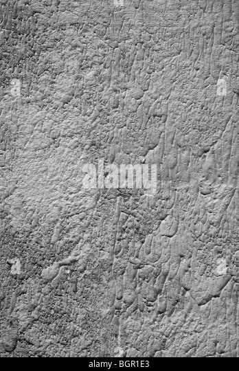 Rough surface of gray cement wall. Building backgrounds. - Stock-Bilder