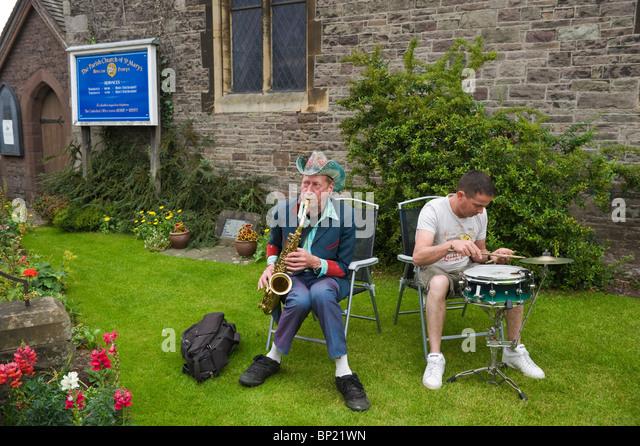 Craft Near Glastonbury August