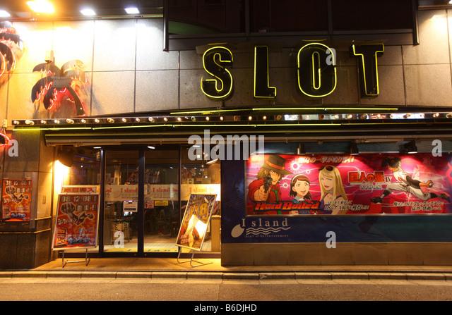pachinko slot machine