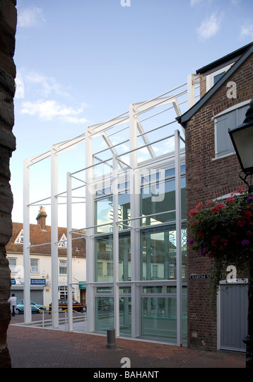 Poole museum stock photos poole museum stock images alamy - Architects poole dorset ...