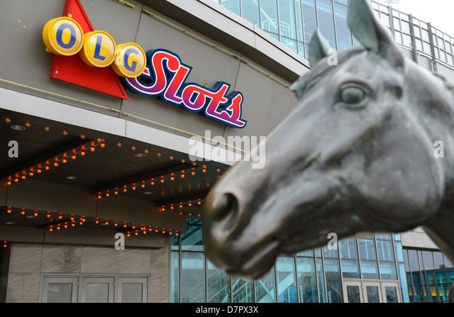 Mecca enterprises slot machines