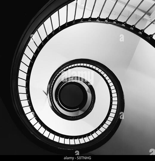 Stairs - Stock-Bilder