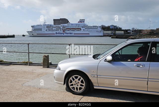 Harbour Car Park Plymouth
