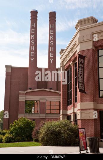 Hersheys Chocolate World Stock Photos & Hersheys Chocolate ...