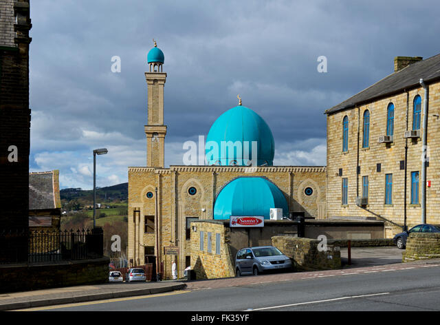 brierfield muslim Brierfield (lancashire, uk) ramadan prayer times view online or download as pdf, word, excel or text.