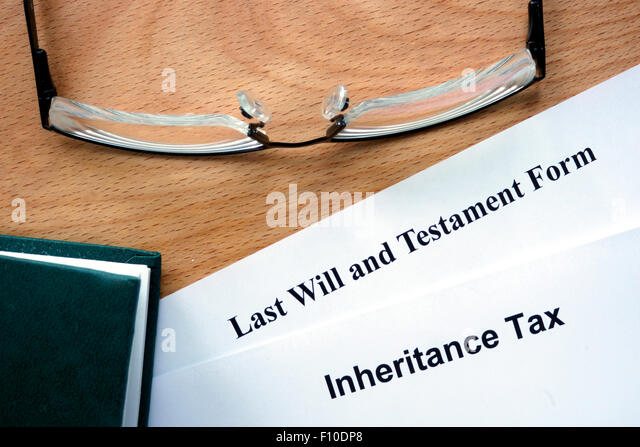 State Inheritance and Estate Taxes