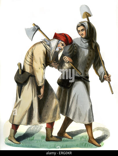 peasant revolts in the 14th century Late middle ages, the period of european history during 14th to 16th century (1300-1500) is considered as the late middle ages the whole episode of this peasant rebellion is known as tyler's rebellion at the end.