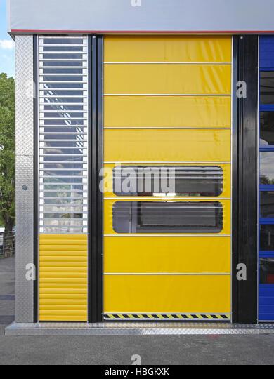 Automatic Door Stock Photos Amp Automatic Door Stock Images