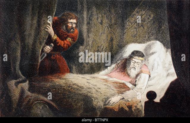 Murder and Macbeth Essay