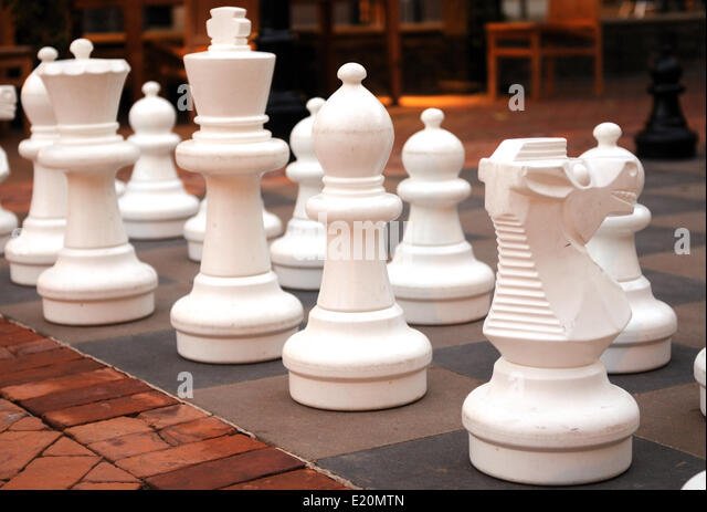 Large Chess Stock Photos Large Chess Stock Images Alamy