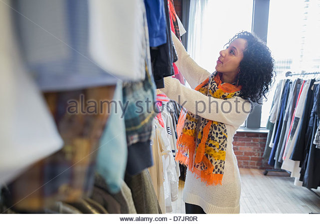 Clothes Stock Photos & Clothes Stock Images