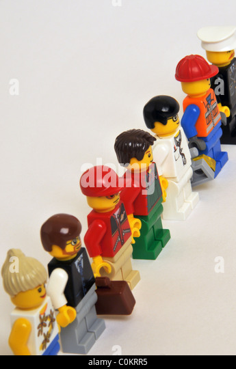 Lego career stock photos lego career stock images alamy for Lego entwickler job
