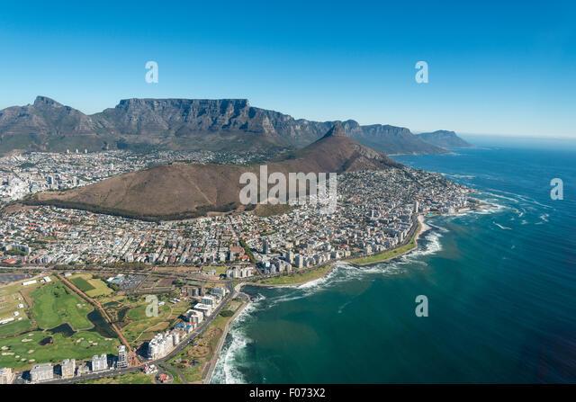 South Africa City Aerial Stock Photos South Africa City Aerial Stock Im