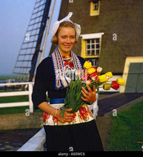 dutch girl traditional dress stock photos amp dutch girl