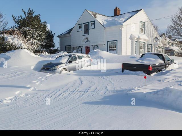 Weather Forecast Prince Edward Island Canada
