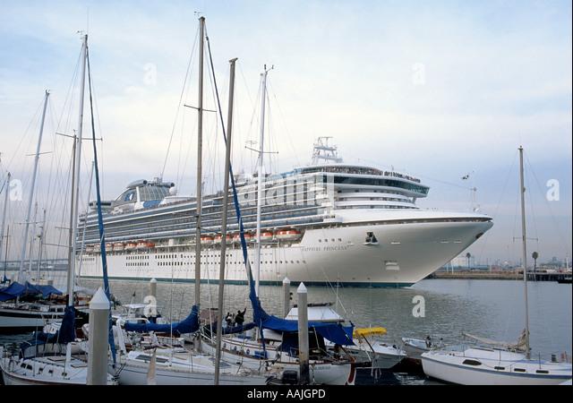 Cruise Ships Leaving Los Angeles | Fitbudha.com