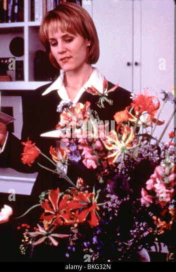 BED OF ROSES (1996) MARY STUART MASTERSON BDRO 004 - Stock Image