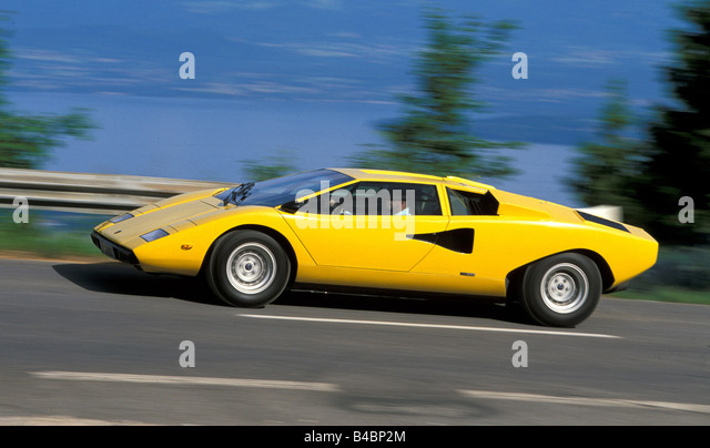Countach Stock Photos Amp Countach Stock Images Alamy