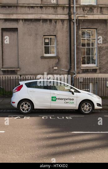 Enterprise Car Rental Newcastle Upon Tyne