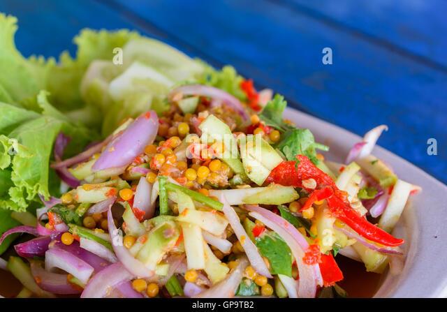 Thai Food Stratford