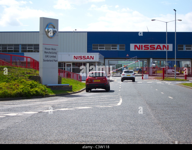 manufacturing process of nissan motors Nissan sold its first automobile in the us in 1958, with us manufacturing  the  smyrna manufacturing environment required only a few process changes, such.