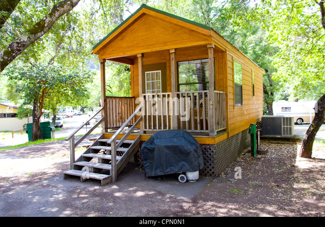 Cozy cabin stock photos cozy cabin stock images alamy for Russian river cabins guerneville