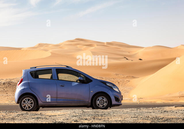 Abu Dhabi Car Rental Avis