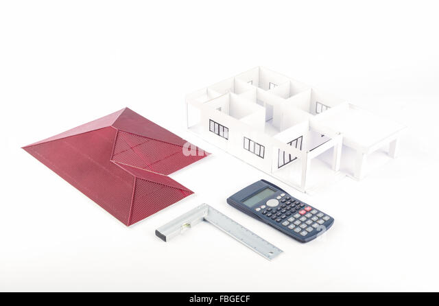 Right angle stock photos right angle stock images alamy for Right angle house