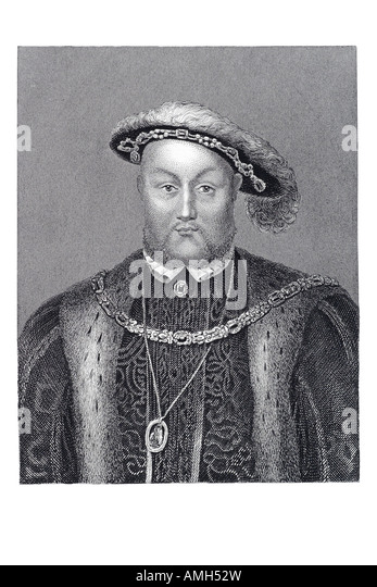 10 Facts About Henry VIII