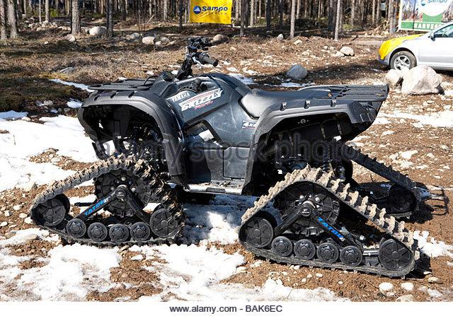 Yamaha Atv Tire Chains
