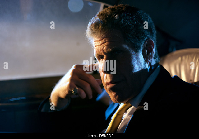 RON PERLMAN DRIVE (2011) - Stock Image