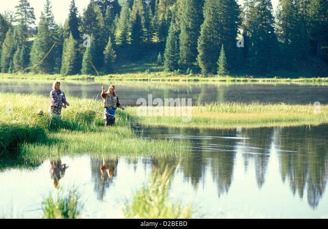 Nicholson stock photos nicholson stock images alamy for Crested butte fishing