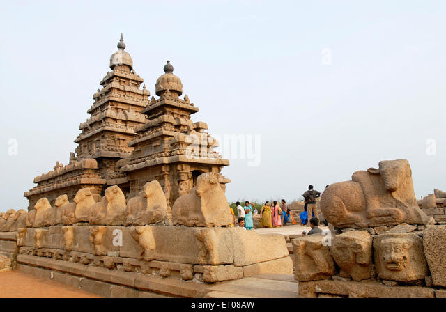 mahabalipuram in tamil At a distance of 57 km from chennai, 65 km from kanchipuram, 96 km from pondicherry, 420 km from madurai and 290 km from trichy, mahabalipuram (also called mamallapuram) is situated in kanchipuram district in the state of tamil nadu.