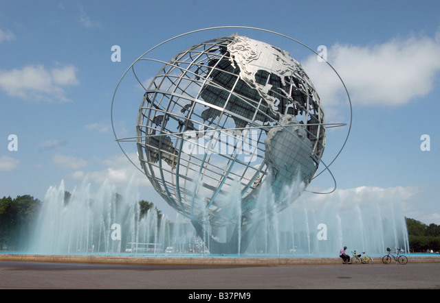 the-unisphere-in-flushing-meadows-park-b