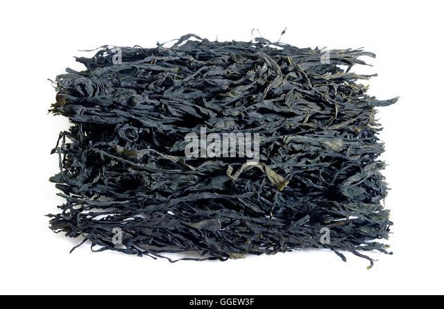 Dried Seaweed Edible Stock Photos & Dried Seaweed Edible ...