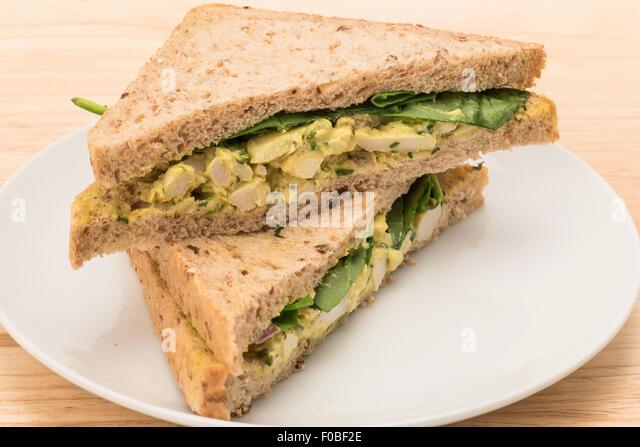 Chicken Sandwich Stock Photos & Chicken Sandwich Stock Images - Alamy
