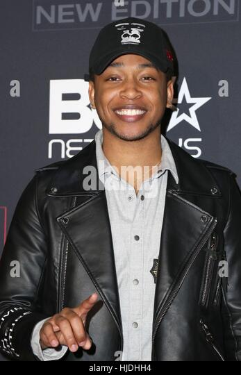 Jacob Latimore Stock Photos & Jacob Latimore Stock Images ...