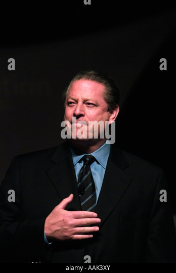 """al gores speeches Al gore has been accused of profiting from the climate change agenda amid  claims he is on course to become the world's first """"carbon."""